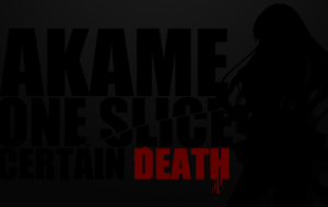 Akame Ga Kill! Wallpapers