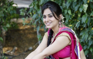 Aksha Pardasany Wallpaper