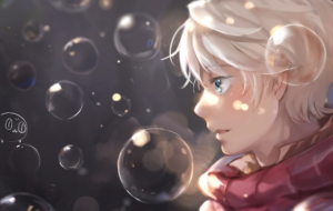 Aldnoah Zero High Definition Wallpapers