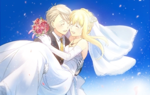 Aldnoah Zero High Quality Wallpapers