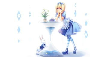Alice In Wonderland High Quality Wallpapers