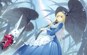 Alice In Wonderland Images