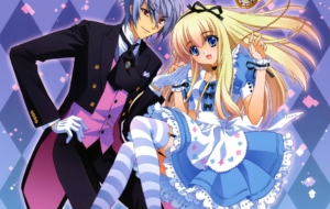Alice In Wonderland Full HD