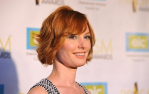Alicia Witt Background