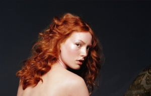 Alicia Witt Computer Wallpaper