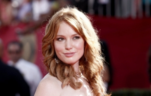 Alicia Witt HD Desktop