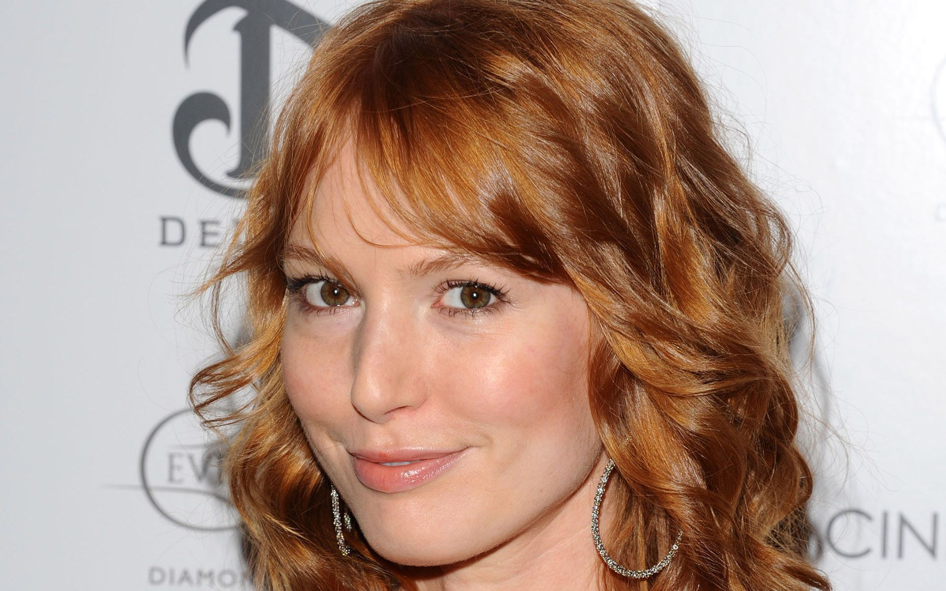 Alicia Witt Wallpapers Backgrounds