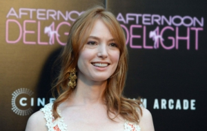 Alicia Witt Widescreen