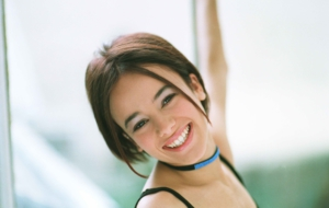 Alizee Background