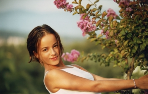 Alizee HD Wallpaper
