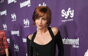 Allison Scagliotti Wallpapers