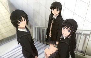 Amagami Download Free Backgrounds HD
