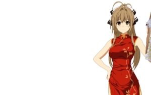 Amagi Brilliant Park Wallpapers HD