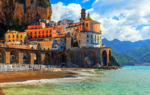 Amalfi High Definition Wallpapers