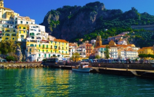 Amalfi High Quality Wallpapers