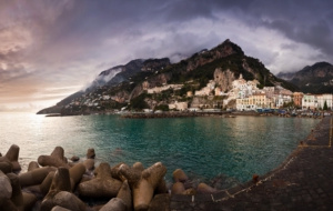 Amalfi Wallpapers HD