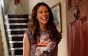 Amanda Crew Wallpapers HD