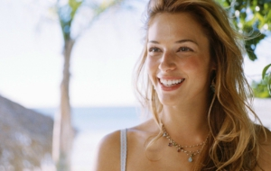 Amanda Righetti High Quality Wallpapers
