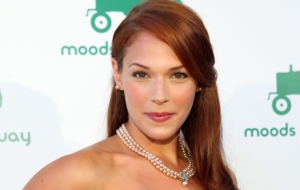Amanda Righetti Wallpapers HD