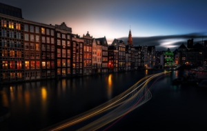 Amsterdam Download Free Backgrounds HD