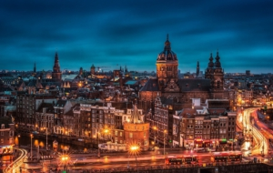 Amsterdam High Quality Wallpapers