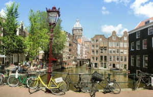 Amsterdam Widescreen