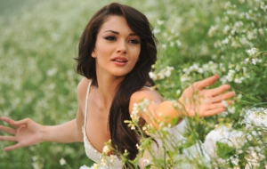 Amy Jackson High Definition Wallpapers