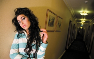 Amy Winehouse Widescreen