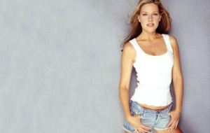 Andrea Parker Photos