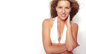Andrea Parker Wallpaper