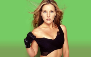 Andrea Parker Wallpapers