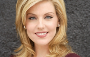 Andrea Parker Wallpapers HD