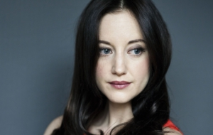 Andrea Riseborough Wallpaper