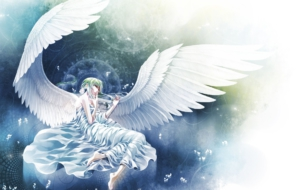 Anime Angel Game