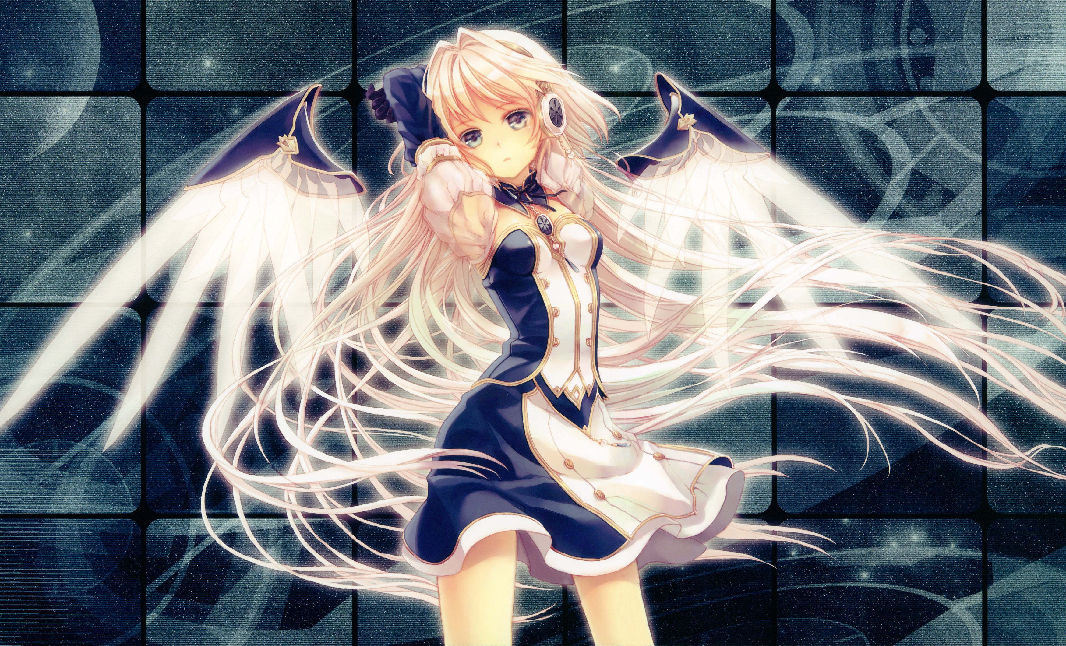 Anime angel wallpapers backgrounds - Anime wallpaper angel ...