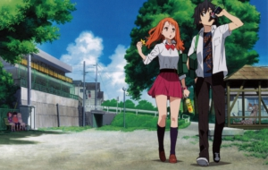 Anohana Download