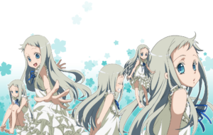 Anohana Wallpaper For Computer