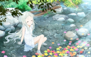 Anohana Wallpapers HD