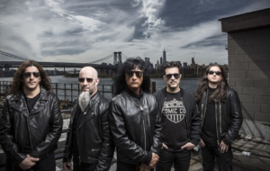 Anthrax HD Desktop