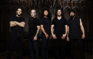 Anthrax High Definition Wallpapers