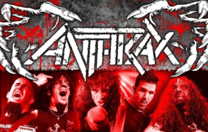 Anthrax Photos