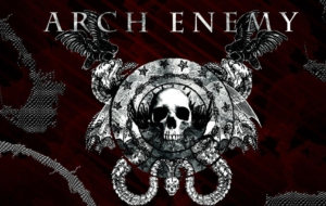Arch Enemy Background