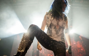 Arch Enemy High Definition