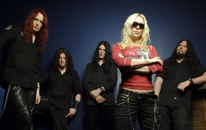 Arch Enemy Pictures