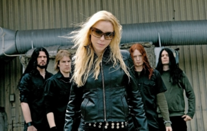 Arch Enemy Widescreen