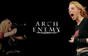 Arch Enemy For Desktop