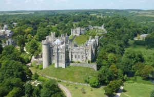 Arundel Castle Wallpapers