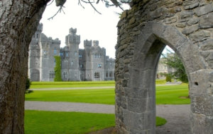 Ashford Castle For Desktop