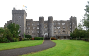 Ashford Castle Full HD