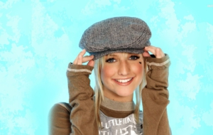 Ashlee Simpson High Definition